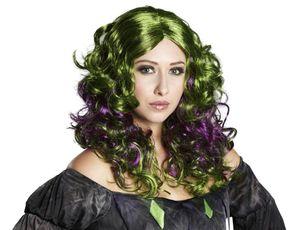 RUBIE'S Faschingsaccessoire - Swamp Witch