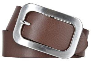 Vanzetti Damen Leder Gürtel Damengürtel baileys 40 mm Ledergürtel 105