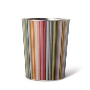 Remember Papierkorb aus Metall TOULOUSE