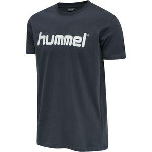 Hummel HMLGO KIDS Baumwolle LOGO T-SHIRT S/S, 152