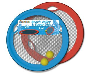 Beach Volley & Super Disc