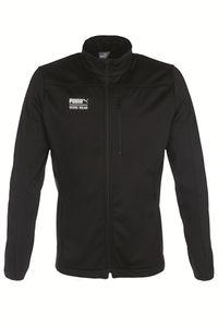 PUMA Workwear Work Wear UNISEX Softshell Jacke - Arbeitsjacke schwarz S-5XL, Größen:S