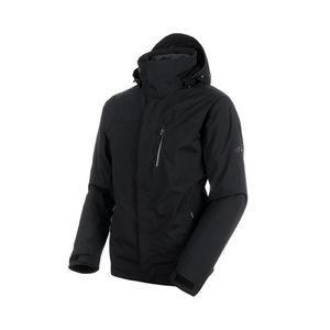MAMMUT Mercury 3 in 1 HS Jacket Men BLACK-BLACK BLACK-BLACK L