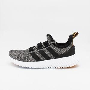 Adidas Herren Sneaker Sneaker Low Textil grau 43