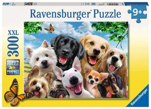Delighted Dogs Ravensburger 13228