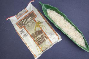 Tilda gebrochener Reis 10000g