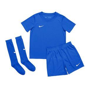 Nike Park 20 Trikot Set Kinder - blau 110-116