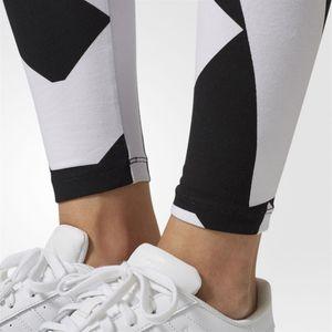 adidas Originals Bold Age Damen Leggings schwarz/weiß 44