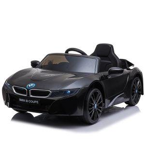 Kinder Elektro Auto Bmw Elektro Kinderauto Bmw I8 2x35W Motor Kinderfahrzeug