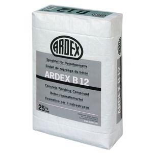 Ardex B12, 25 kg  Betonspachtel