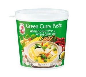 Cock Grüne Curry Paste 400g Grün Thai  Curry