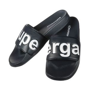 Superga: Slides TOM Gr. 43 (S00DULO SLIDES PVC FB910 GR.43)