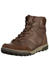 ecco Urban Low Sneaker Braun Schuhe, Größe:46