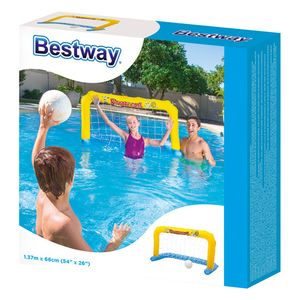 "Bestway Wasserball Set ""Polo"", 137 x 66 cm, 52123"