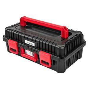 Werkzeugkoffer elektrische Handmaschinen Universal leer Kunststoff 58 x 36 x 21