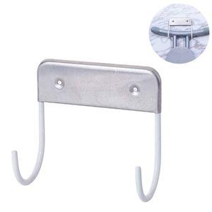 Bügelbrett Halter Bügelbrett Aufbewahrung Wandmontage Bügelbrett Halterung Wandhalterung für Verschiedene Bügelbrett