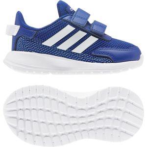 adidas Performance Kleinkinder Kinder Freizeit Schuhe Tensaur RUN I blau, Größe:25