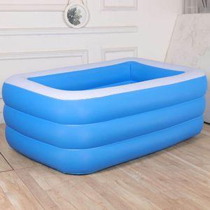 Planschbecken Pool Kinderpool Babypool Schwimmen Quick-Up-Pool