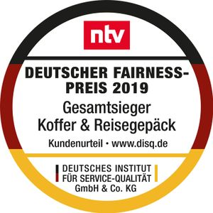 HAUPTSTADTKOFFER - Alex - Hartschalen-Koffer Koffer Trolley Rollkoffer Reisekoffer, 65 cm, 74 Liter