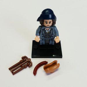Lego 71022 Nr. 16 Harry Potter & Fantastic Tina Goldstein Mini Figur