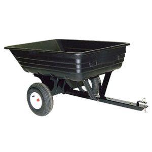 MTD Anhänger, Kunststoff, 84cm, 196-506-000