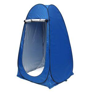 Duschzelt Toilettenzelt Umkleidezelt PopUp Camping Zelt Beistellzelt Wasserdicht