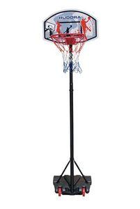 Hudora Basketballständer All Stars 165-205cm fahrbar