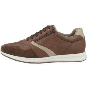 Geox Sneaker low braun 43