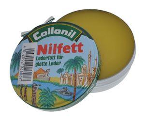 Collonil Nilfett Lederfett für Glattleder