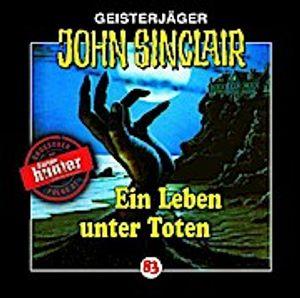 Sinclair,John-Folge 83-Ein Leben Unter Toten