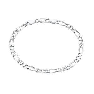 Amor Schmuck Armband für Herren, Sterling Silber 925 Silber