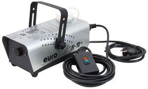Nebelmaschine Nebel Maschine Effekt Nebler Smoke Rauch Fog Party Eurolite N-10
