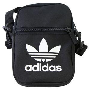 Adidas Umhängetasche schwarz NS