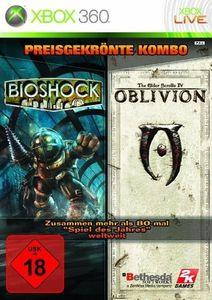 Bioshock - Oblivion (Bundle)