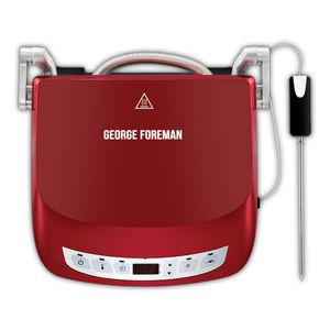 George Foremann Präzisions-Grill