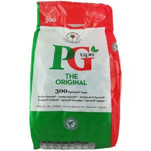 schwarzer Tee PG Tips 300 Beutel englischer