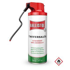 Ballistol Universalöl Rostschutz Maschinenöl Schmieröl Spray 350ml