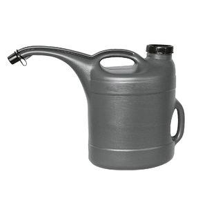 Geli 53101038 Heizölkanne 10 l anthrazit Kunststoff, mit Entlüftung, anthrazit