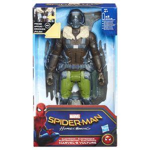 Hasbro - Spider-Man Elektronischer Titan Hero Vulture C0701EU4