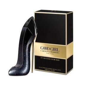 Carolina Herrera Good Girl Suprême Eau de Parfum 80ml Spray