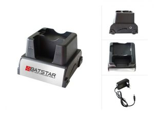 Charging Station - BSC-V3-1 -  für Vectron POS-Terminals & Batteries