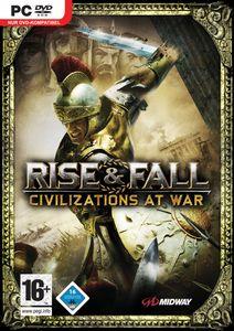 Rise & Fall - Civilizations at War - (Software Pyramide)
