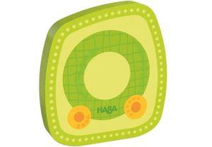 HABA Holzbuchstabe O, Buchstaben, Türschild, Wand, Dekoration, Kinderzimmer, Kind, Baby, 302460