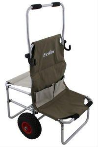Eckla Multi Rolly Transportwagen klappbar luftbereift