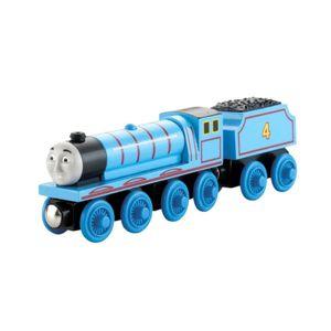 Gordon Holzeisenbahn Thomas und seine Freunde Thomas and Friends Lokomotive Blau