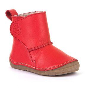 Froddo G2160057 Red Größe EU 23 Normal
