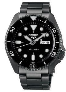 SEIKO Herren Automatik Armbanduhr - SEIKO 5 Sports SRPD65K1