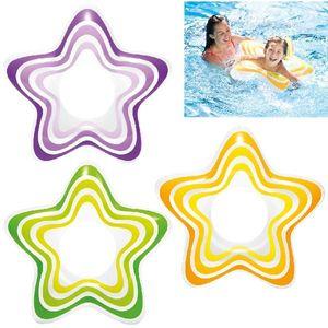 Intex 59243NP, Mehrfarben, Schwimmgürtel, Muster, 3 Jahr(e), Junge/Mädchen, 6 Jahr(e)