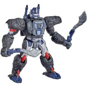 Transformers Generation War für Cybertron - Optimus Primal Voyager