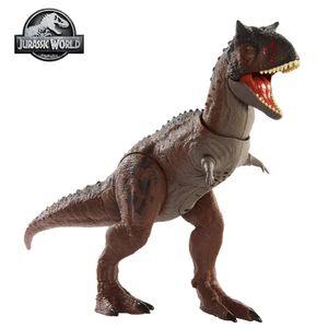 Jurassic World Animation Carnotaurus 'Toro'